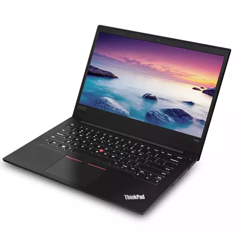 tems&nemo DT Lenovo ThinkPad E480 (11CD) Intel Core i7 14-inch thin laptop (i7-8550U 8G 512GSD 2G