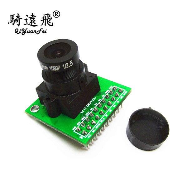 Ov5640/ov5642 5 milhões de pixel alto da saída jpeg do sensor de imagem do módulo da câmera
