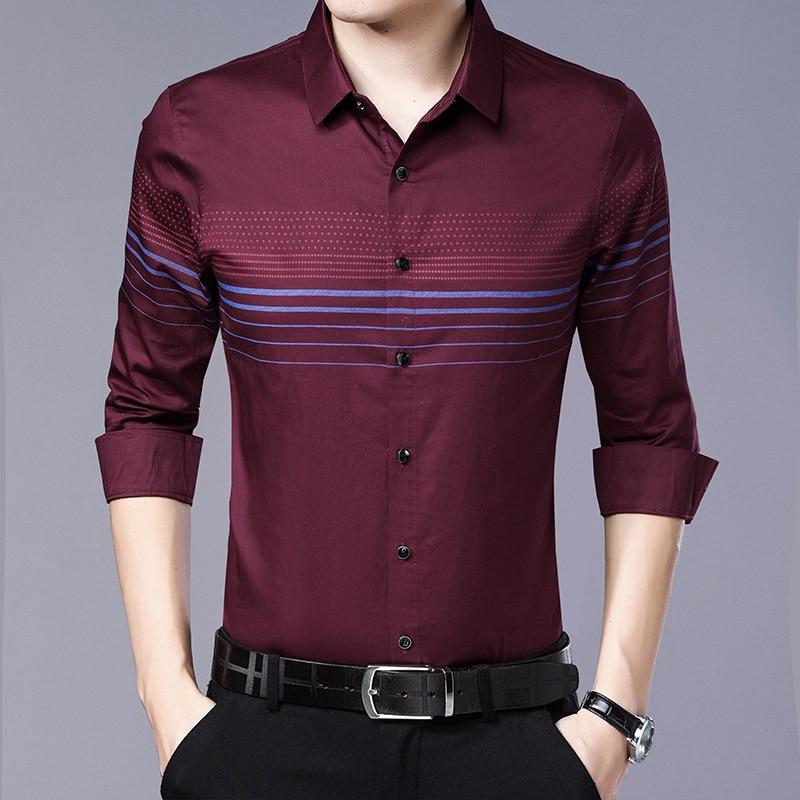 Мужские рубашки, модные рубашки, Весенняя Мужская одежда, летняя мужская одежда, удобные рубашки, летняя мужская одежда, новые рубашки, мужс...