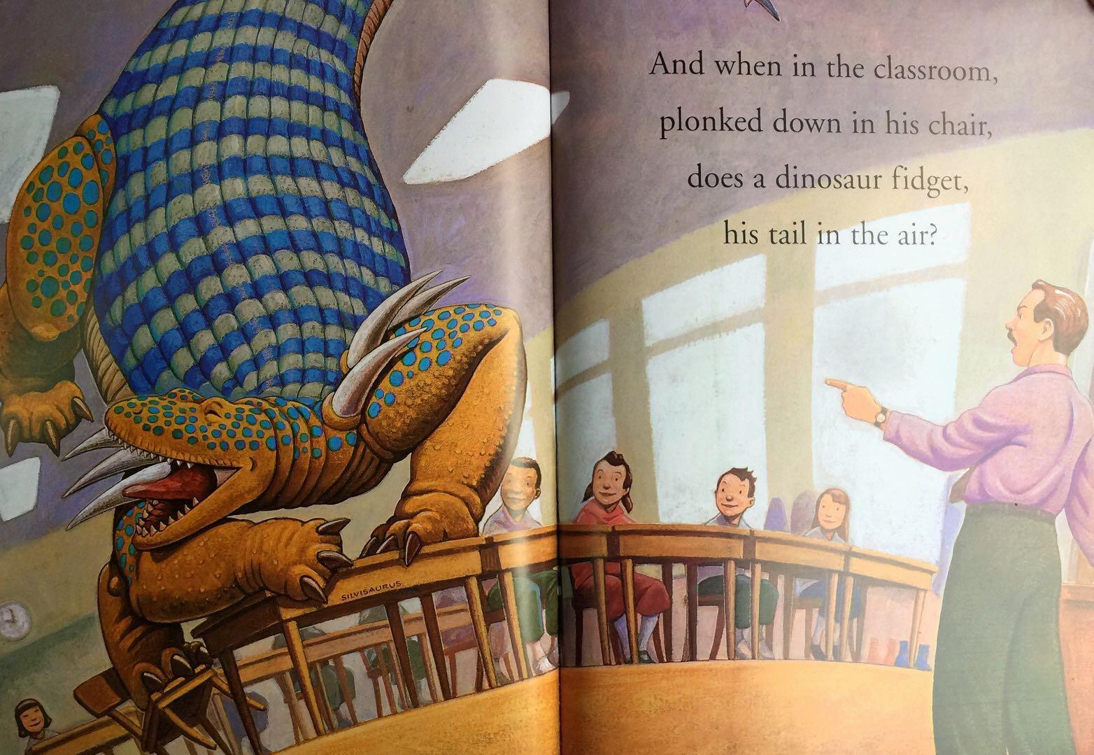 How Do Dinosaurs 6 Books Picture English Books For Kids Educational Toys Children Learning Story Books Kindergarten Reading Book