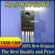 10Pcs/Lot New Original 5Q0765RT KA5Q0765RT TO-220F Switching Power Supply Control Module LCD Power S