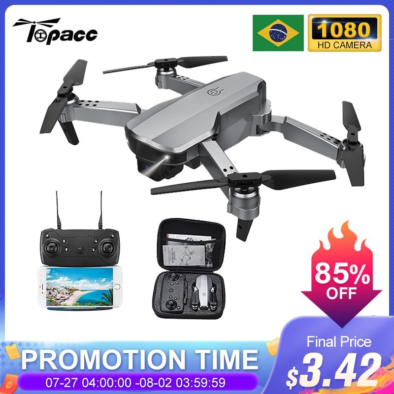eachine-topacc-カメラ付きリモートコントロールドローン1080p-fpvプロ仕様の折りたたみ式ミニrcクワッドコプターおもちゃ