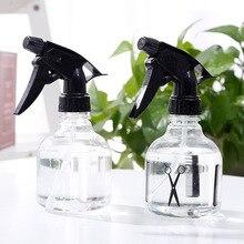 Neue Kunststoff Spray Flasche Wasser Nebel Sprayer Stil Haarschnitt Salon Barber