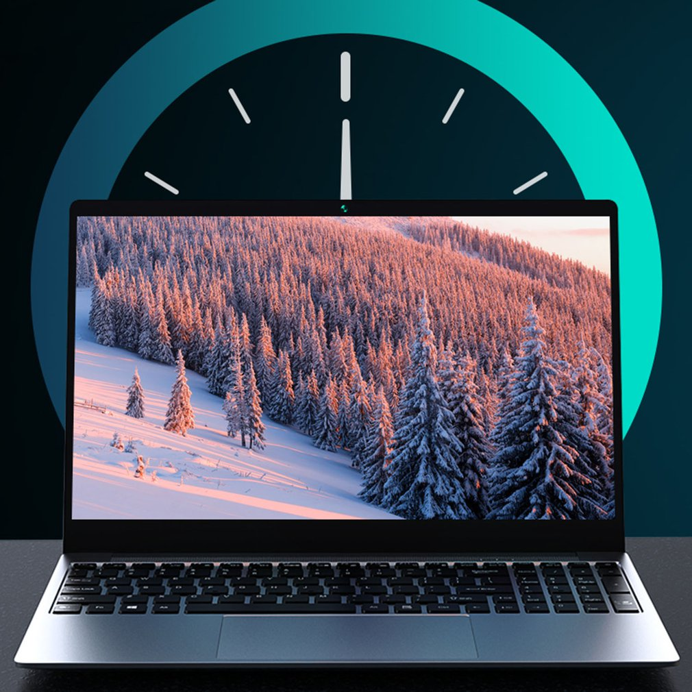 Computador notebook/laptop i7 15.6, computador portátil, processador core i7, windows 10, ultra fino e durável