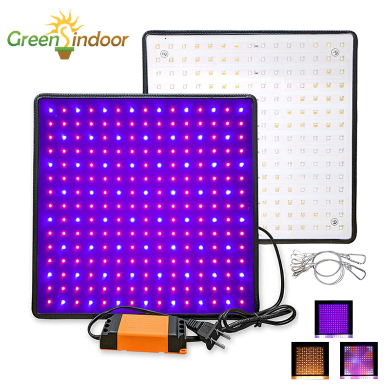 Grow Tent LED 1000W Grow Light Panel Full Spectrum Lamp For Plants Warm White Leds Phyto Lamp For Flowers Indoor Fitolamp Box