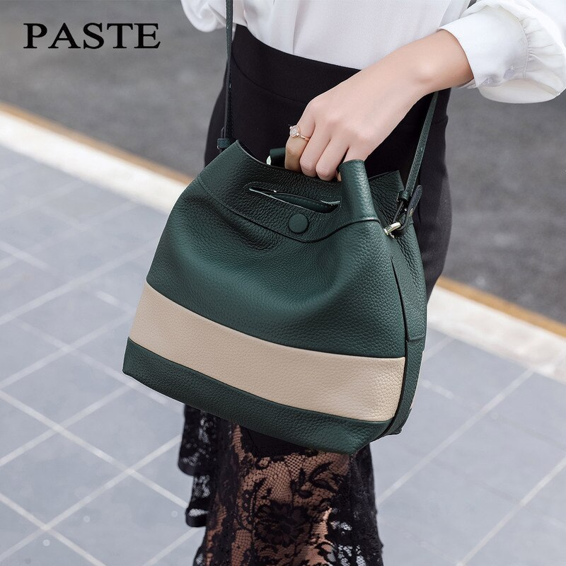 The new layer  single shoulder bag handbag interlayer 0130