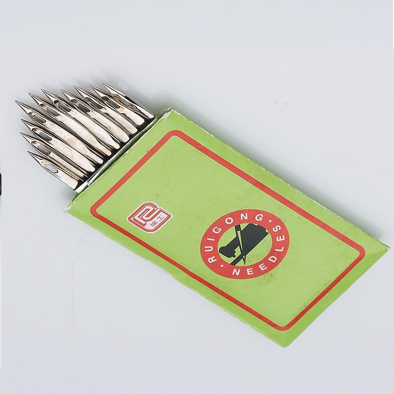 1 pacote de 9 pces GK9-890 máquina de costura seladora de agulha máquina de selagem acessórios