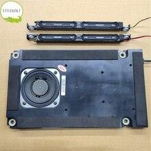 Good test 4 Ohm 20W 25W For Samsung UA46C6200UF UA46C5000QR UA40C6900VF TV Speaker BN96-12965A 12965C 12902K 12904K UE40C6500
