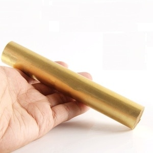 2piece H62 brass rod 100mm length Knife rivet Knife handle screw 2mm 3mm 4mm 5mm 6mm 8mm 10mm
