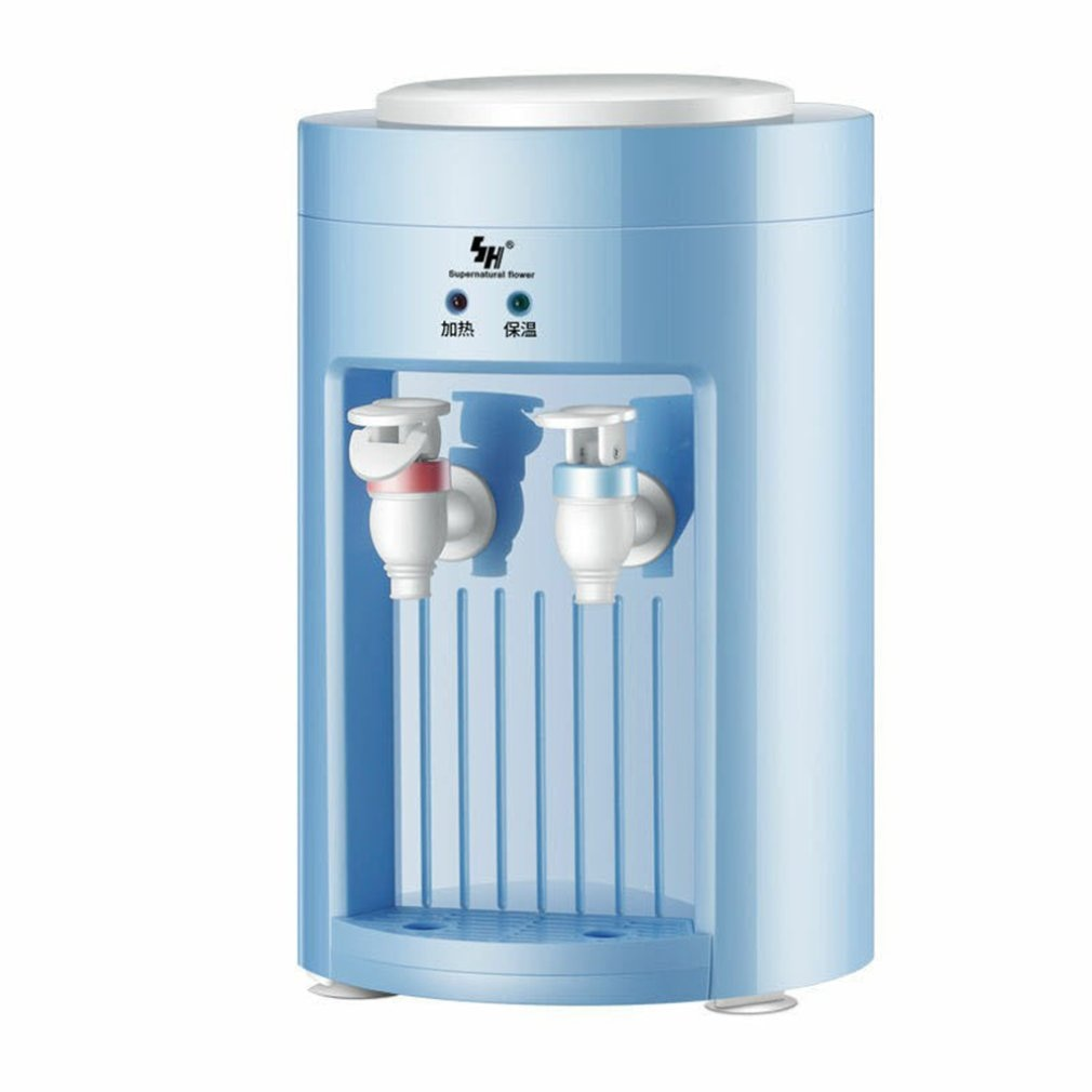 Distributeur deau électrique bureau à domicile distributeur deau de bureau chaud et froid petit Mini distributeur deau Portable