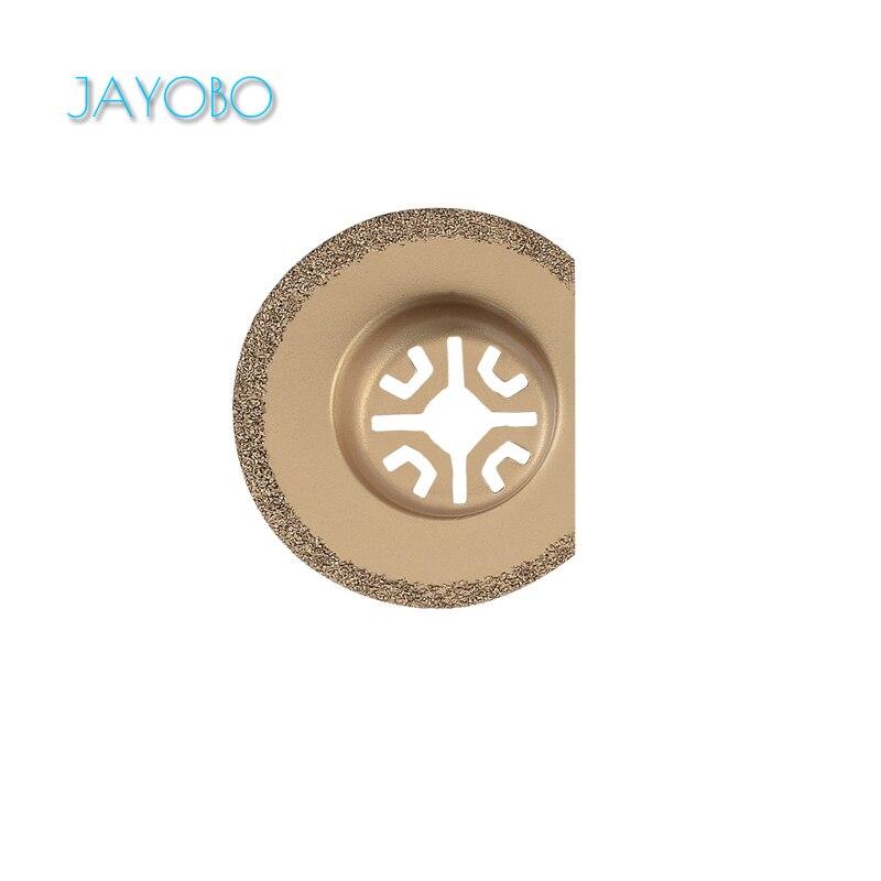 JAYOBO 50MM Nuevo Accesorios universales accesorios multifunción para máquina de recorte hoja...
