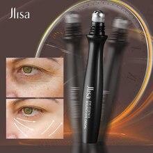 JIlsa Nicotinamide sérum pour les yeux Anti-âge élimine les poches cernes poches pour les yeux hydratant nourrir raffermissant soin des yeux