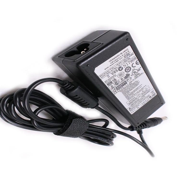 19V 3.16A 60W alimentación adaptador de CA para Samsung cargador AD-6019R AD-6019 CPA09-004A ADP-60ZH D PA-1600-66 ADP-60ZH un AD-6019R SPA-P30