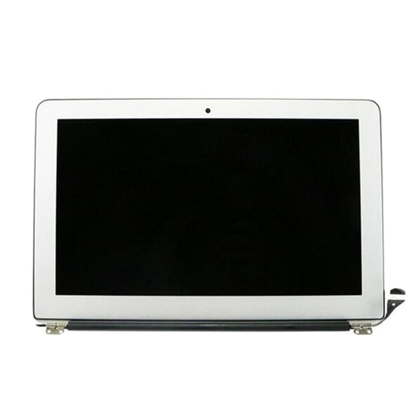 "Reemplazo Original de la pantalla del ordenador portátil probado para apple Macbook Air 11 ""A1370 LCD LED montaje de la pantalla 2010 2011"