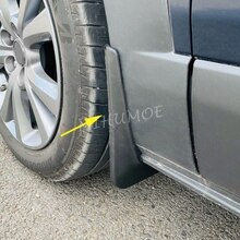 Брызговики защитное колесо крыло Аксессуары для Mazda CX 30 CX30 DM 2020 2021