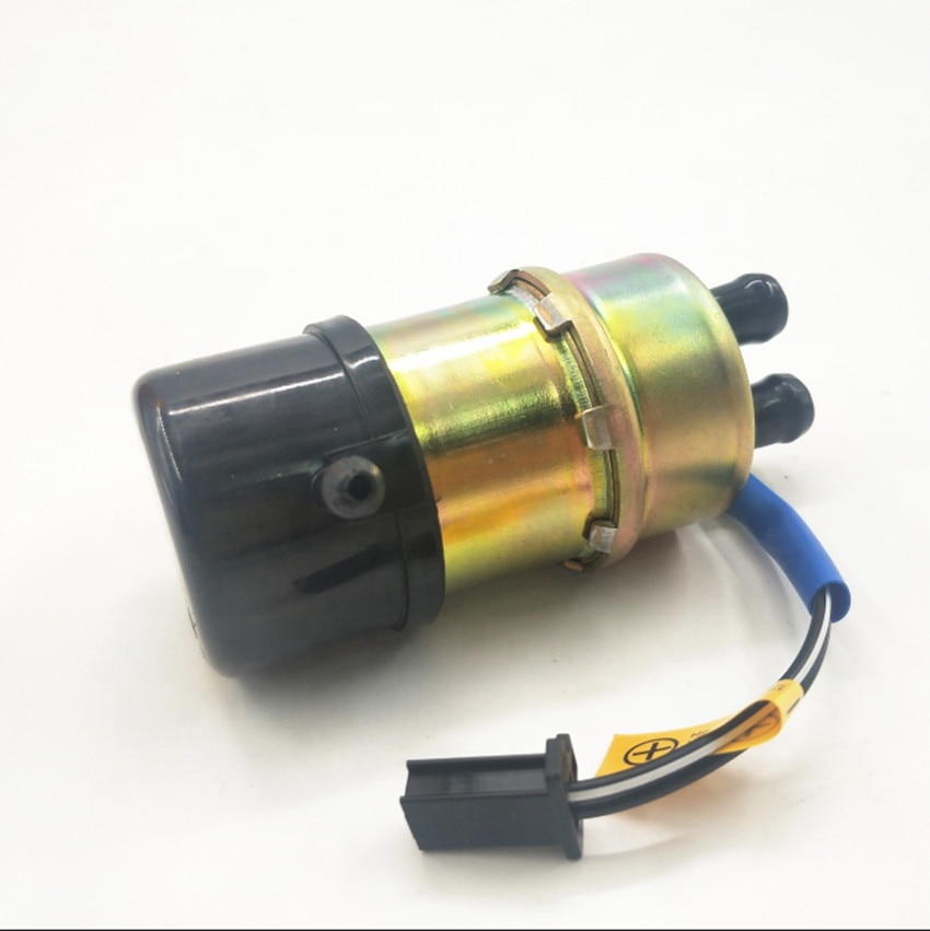 WAJ Elétrica Bomba De Combustível 490401055/49040-1055 Fits Kawasaki Mule 1000 2500 2510 2520 3000 3010 3020 NOVO