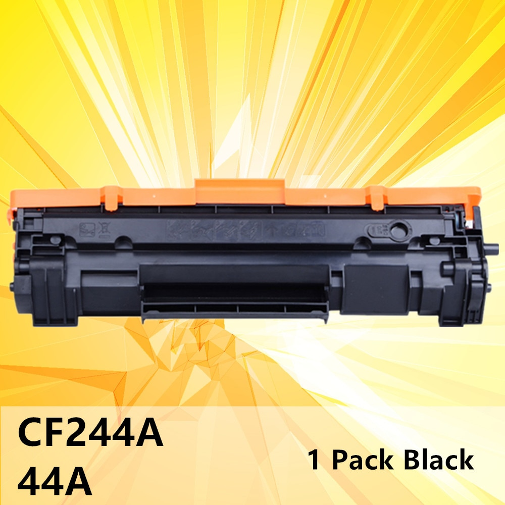 44A 244A toner cartridge CF244A for 244 A HP HP LaserJet Pro M15 M15a M15w M28 M28a M28w Printer black cartridges