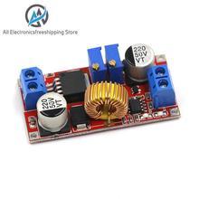 Convertisseur de charge au Lithium   Batterie au Lithium, 5A DC à DC CC CV, panneau de chargement étagé, convertisseur de charge au Lithium, Module de 10 pièces XL4015