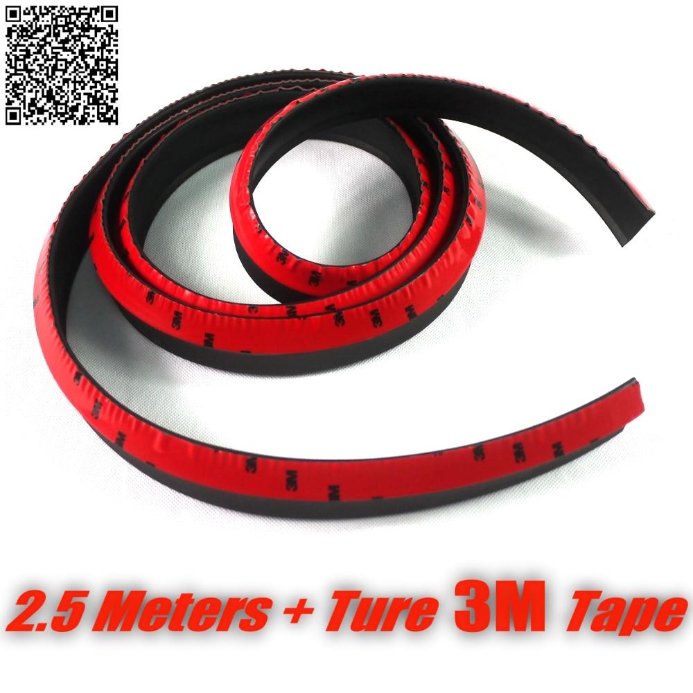 Kit de faldón lateral Deflector de labios para parachoques de coche, ajuste de parachoques trasero Ture 3 M, cinta de alta calidad para TOYOTA Celica Supra A70 A80