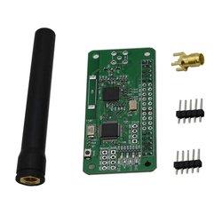 Jumbospot vhf uv mmdvm hotspot apoio p25 dmr ysf 32bit braço processador para raspberry pi zero 3b peças simples versão estendida