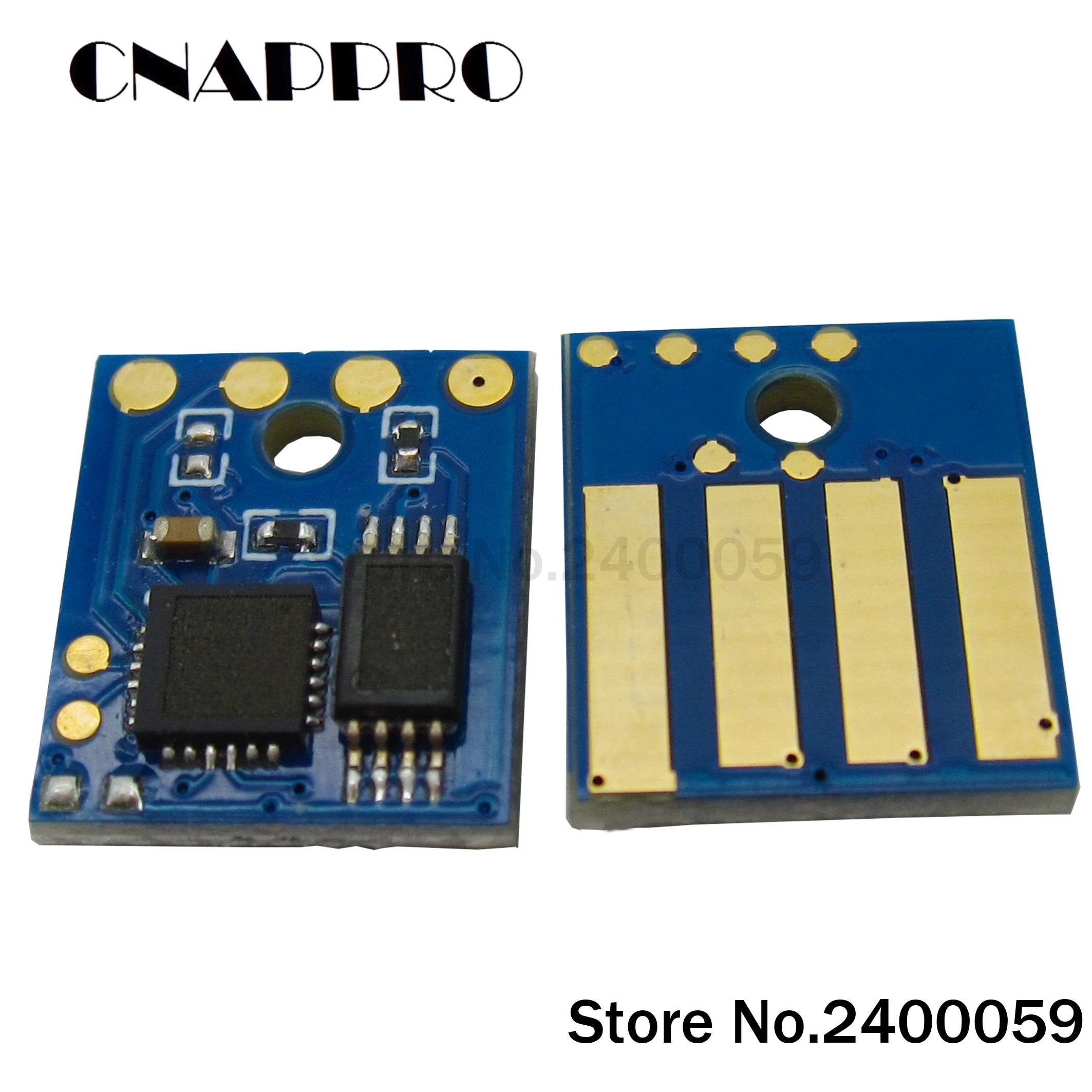 1 個 10 18K MS310 MX310 レックスマーク MS310dn MS410d MS410dn MS510dn MX410dn MX511dte MX611de MX610d カートリッジリセット