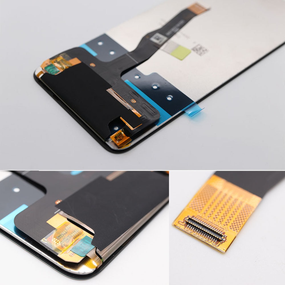 Display For Huawei Y9 Prime / Y9s 2019 STK-L21, STK-L22, STK-LX3 Lcd Display 10 Touch Screen Replacement Tested Phone LCD Screen enlarge