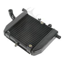 Motorcycle Radiator Cooler Cooling For HONDA VFR400 NC30 RVF400 NC35 VFR RVF 400 NC 30 35