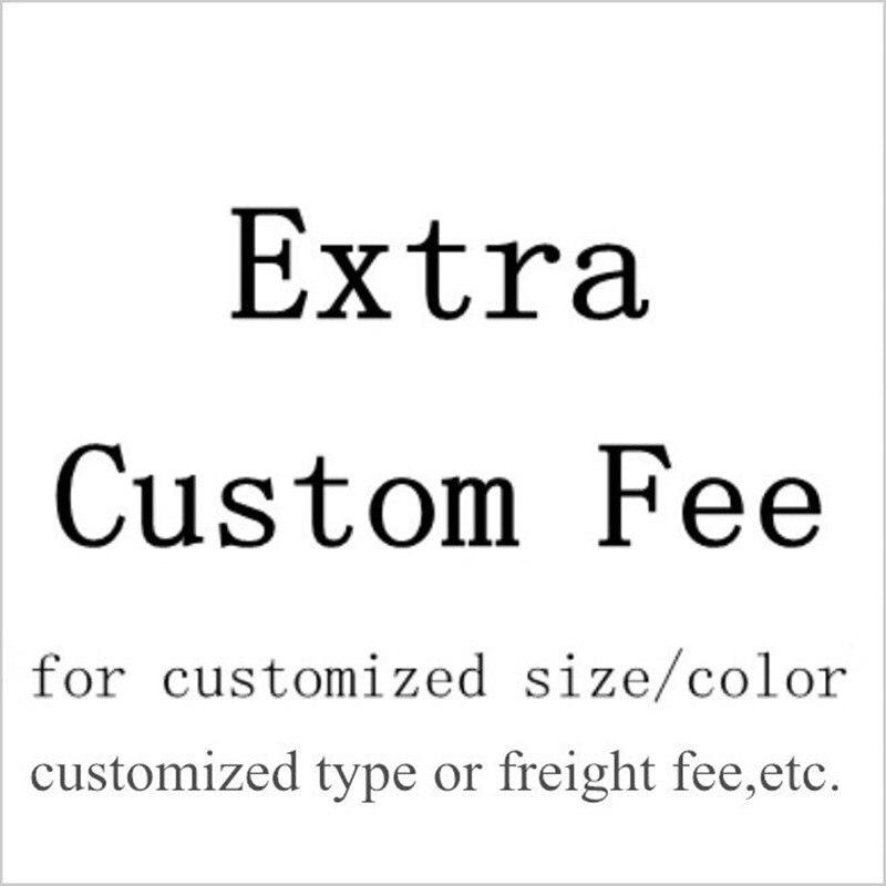 BonEnjoy طلب متجر رسوم إضافية ، رسوم شحن إضافية ، رسوم إضافية مخصصة ، الخ.