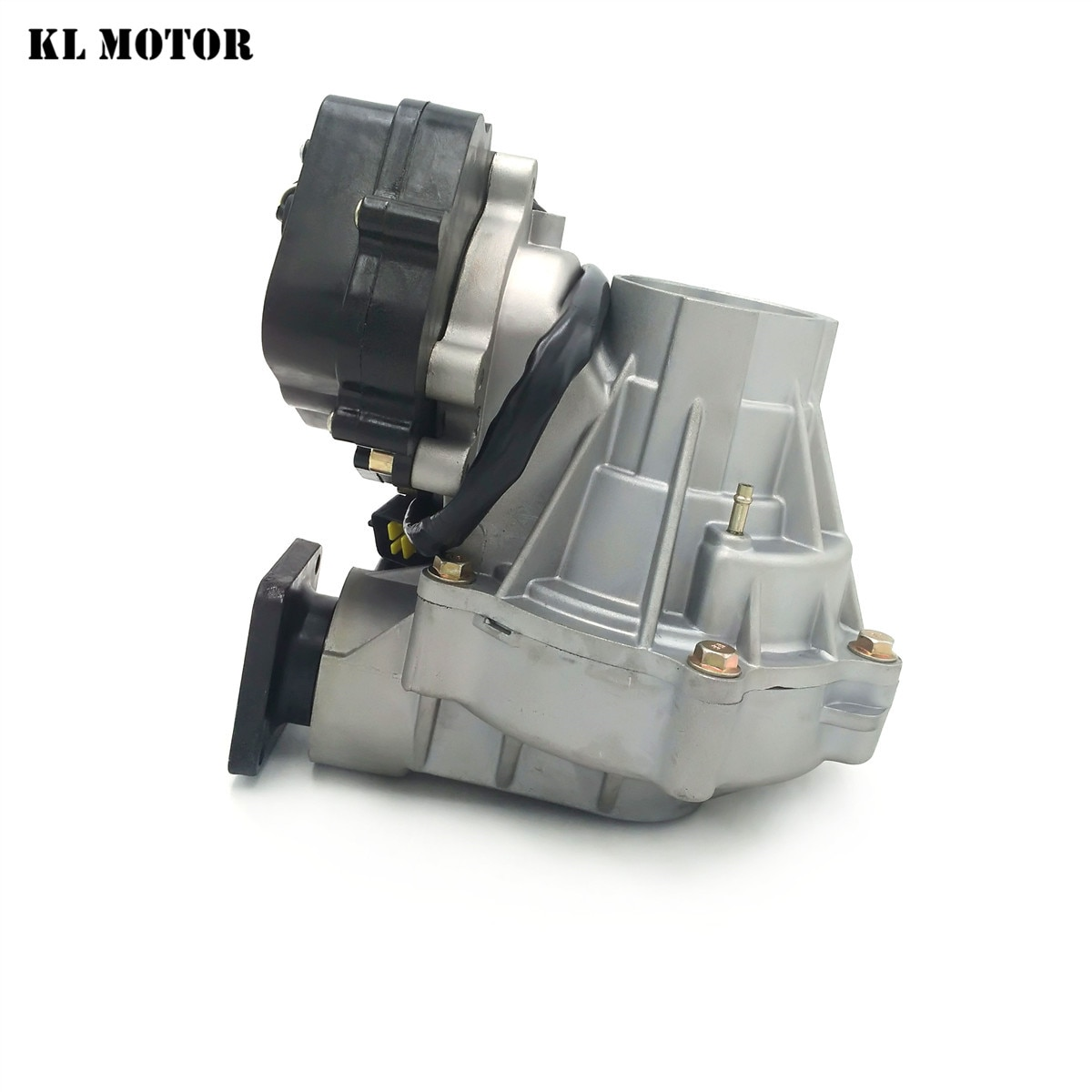 Front axle Front Transmission Box Gearbox Differential Diff Axle 500 600 X5 X6 0181-310000 go kart QUAD ATV UTV Parts enlarge