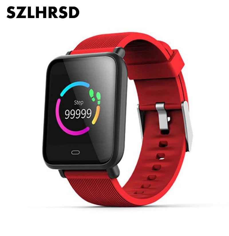 for Xiaomi Redmi 10X Pro Oppo Reno4 Pro Realme 6s Vivo Y70s X27 x30 Watch Men Women Sport Smart watch Blood Pressure Heart Rate