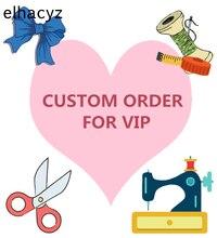 Commande personnalisée-pour VIP