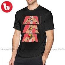 Niall Horan T-Shirt Harry Styles Cube T-Shirt homme basique T-Shirt 5x imprimé manches courtes amusant 100 pour cent coton T-Shirt