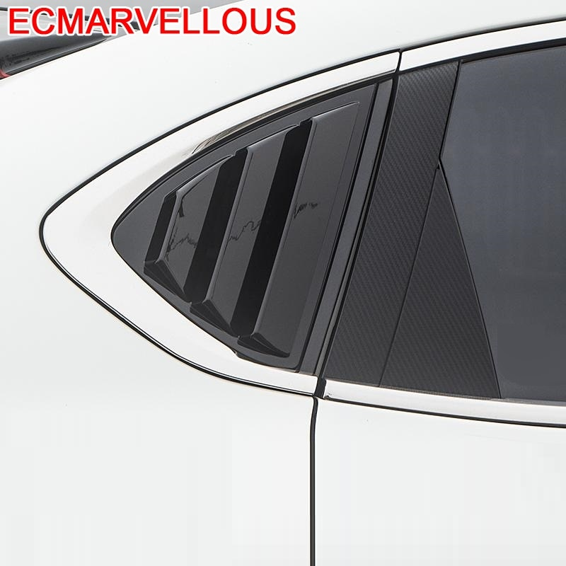 Para Auto Accesorios Coche Exterior Sticker Decoration Car Accessories Window Fender New FOR Ford Mustang Morris Garages MG 6