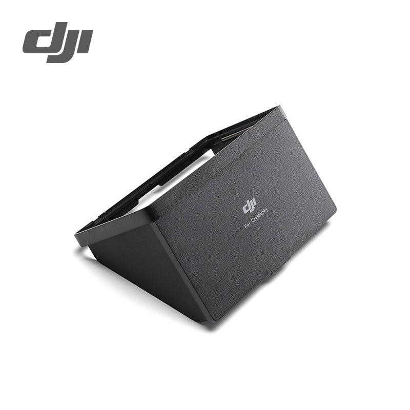 DJI cristallalsky moniteur capuche 5.5 ou 7.85 pouces costume pour cristallalsky accessoires Original DJI moniteur capuche