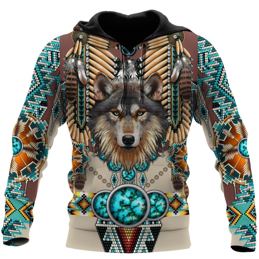Повседневные толстовки унисекс, толстовки с объемным рисунком волка, модные толстовки на молнии в стиле Харадзюку, куртка DY122