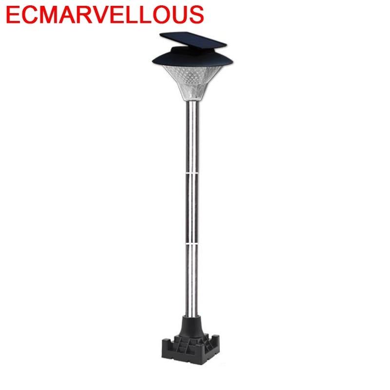 Lumiere-Lámpara LED De jardín Para jardín, luz Solar Para exteriores, decoración De...