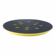 Polishing Sanding Pad Backing Disc Polisher Grinding For DW421 DW421K DW423 DW423K D26453 Power Tools