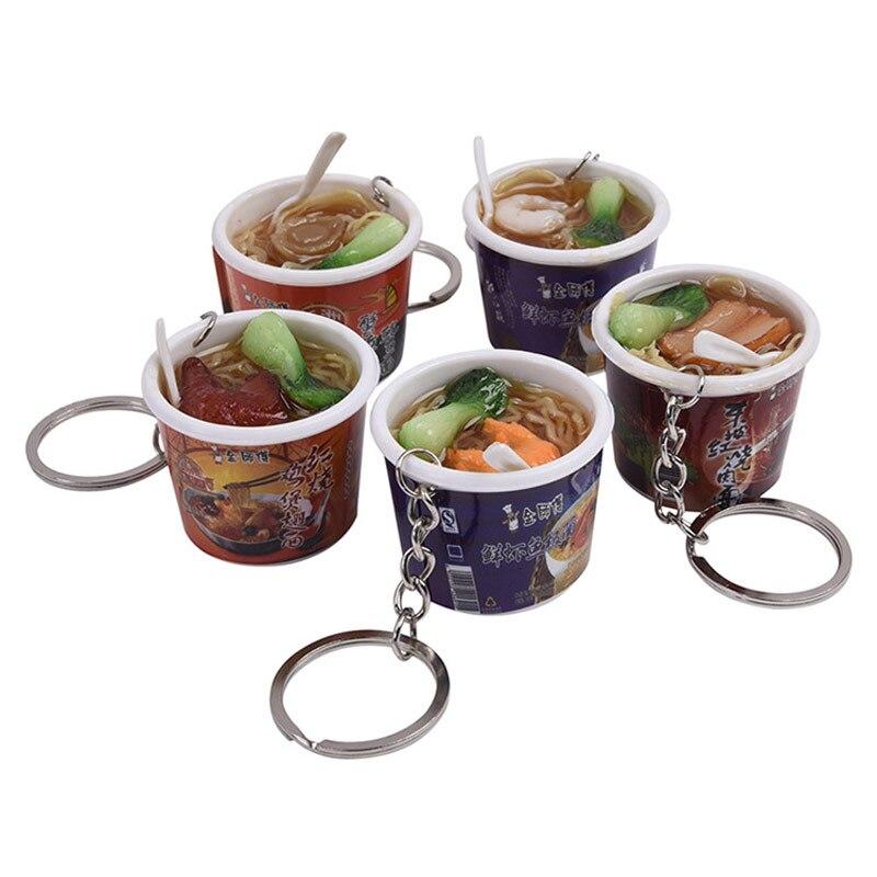 16 casa de muñecas realista modelo cocina miniatura platos comida vaso instantáneo Bol abulón cangrejo Camarón fideos accesorio juguete para chico