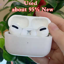 Used Apple AirPods Pro 2 3 Wireless Headphone Bluetooth Earphone In Ear Tws Gaming Sports Headphones for IPhone Smartphones Air