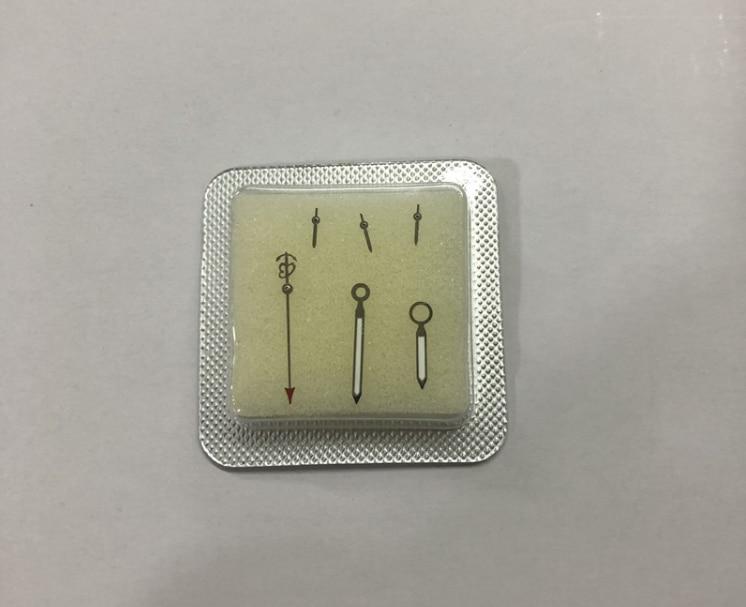 Relógio de Mão Conjunto para Substituição do Relógio Frete Grátis Abo012012 Cal 7750