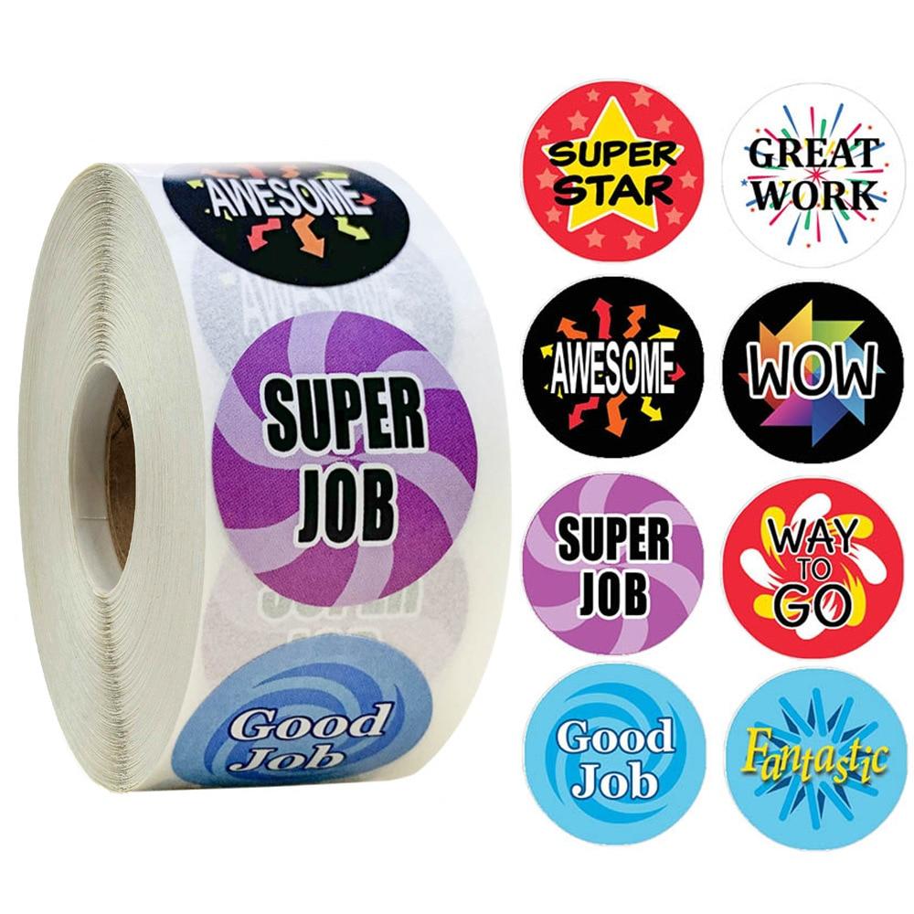 50pcs-1inch-parola-del-fumetto-adesivo-ricompensa-incoraggiamento-motivazionale-sticker-per-gli-studenti-insegnanti-in-aula-uso-giocattolo-per-bambini-sticker