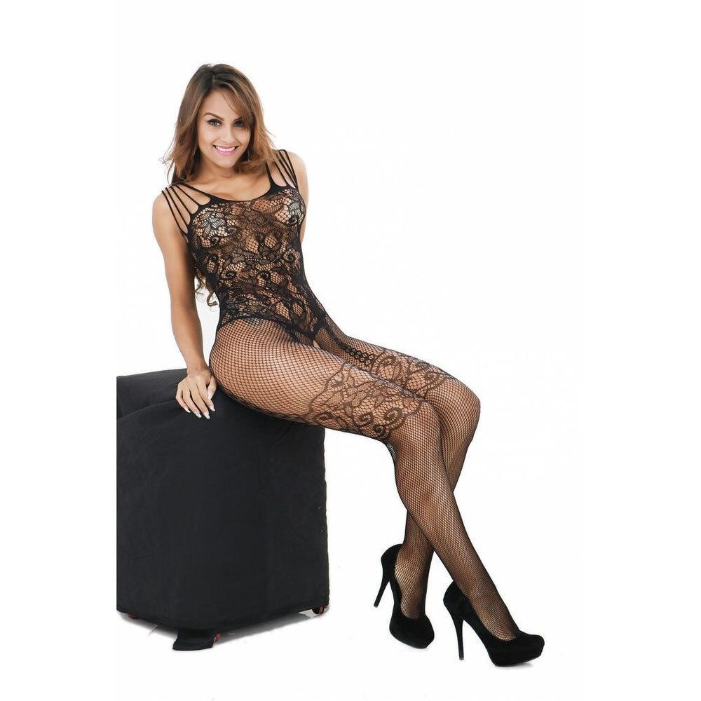 Платье 2021 Erotic Baby Dolls Dress Women's Lace Dress Bodysuit Lingerie Nightwear Babydoll Bo