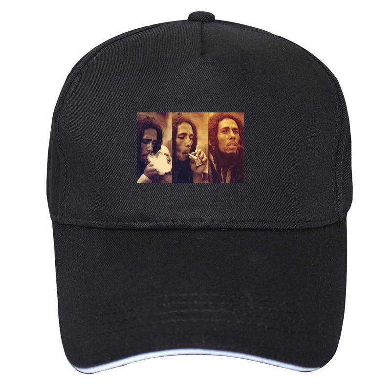 420 moda reggae rock star smoke patchwork arte alternativo hombres mujeres unisex algodón tela sombrero pico gorra de béisbol