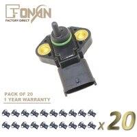 fuel map pressure sensor for iveco man mwm vw new holland t7060 t6050 2859674 bg5x9d290ba 4890193 504358206 0281002420