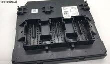 CHESHUNZAI centralny moduł elektryczny BCM J519 dla VW Jetta MK6 Scirocco Tiguan 5K0 937 087 AB