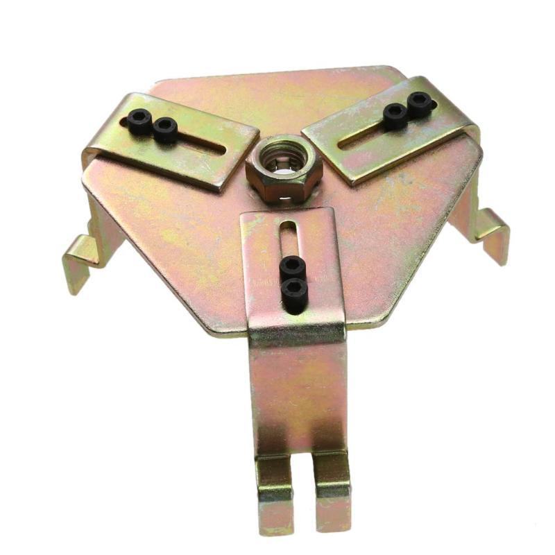 Bomba de combustível tampa chave do tanque capa remover ferramenta remoção chave inglesa para subaru