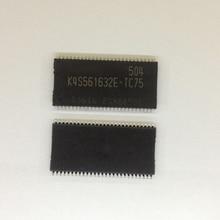 3 pcs/lot K4S561632E K4S561632E-TC75 32M TSOP54 nouveau et original