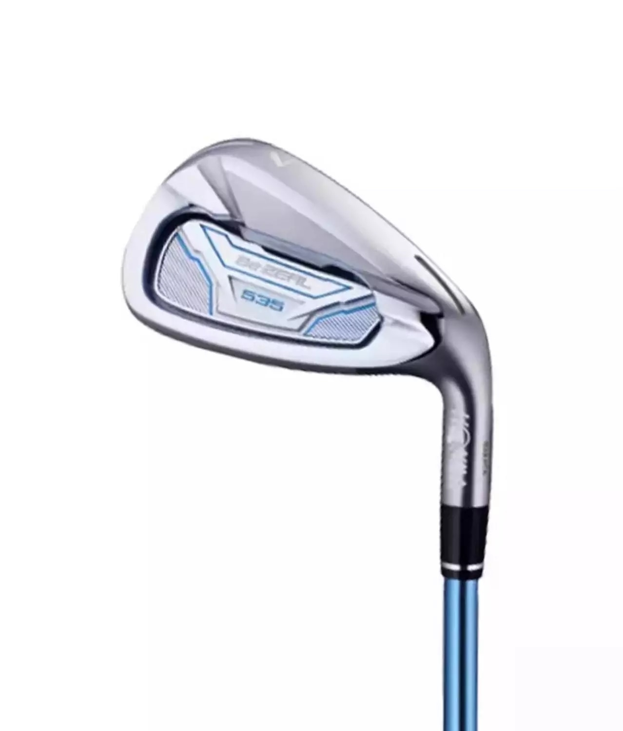 HONMA Golf Club Ladies Complete Iron Set HONMA BEZEAL 535 is suitable for junior and intermediate scholars, golf clubs, with cap