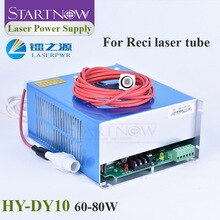 Startnow DY10 pour RECI Laser alimentation 60W W2 V2 W1 T1 pour 80W CO2 Laser marquage Machine pièces coupe gravure DY HY-DY10 T2 S2
