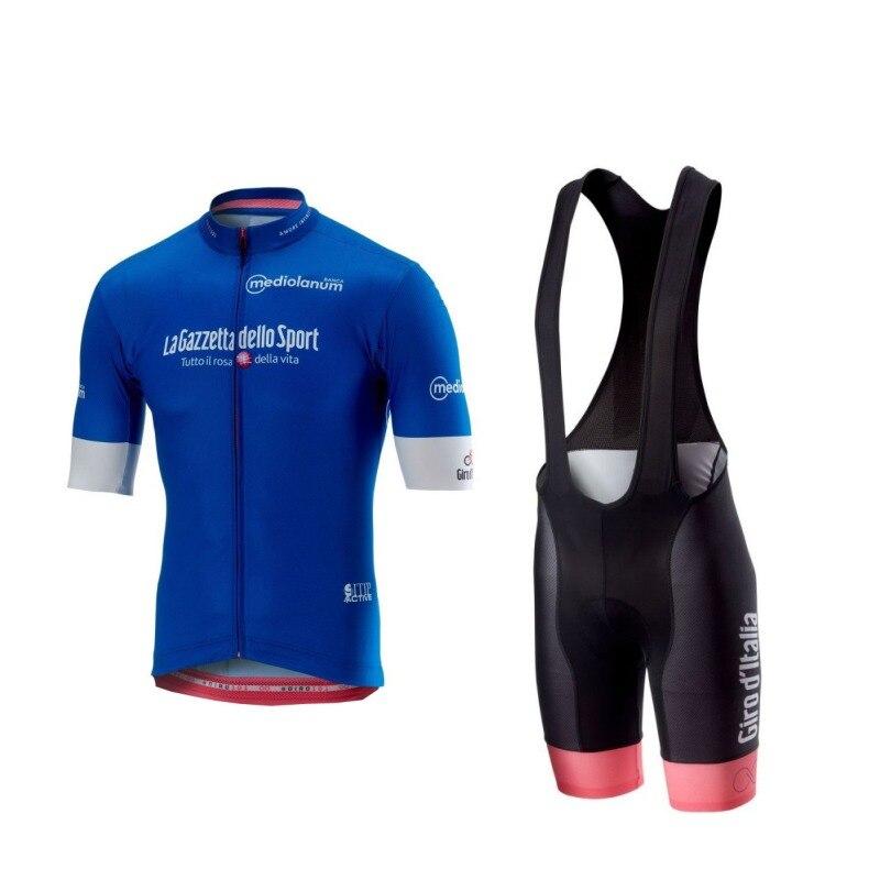 2020 tour de italia, italia, Conjunto de jersey de Ciclismo, Ropa de...